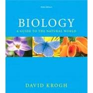Biology A Guide to the Natural World Plus MasteringBiology -- Access Card Package