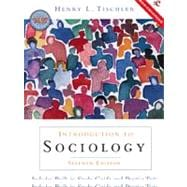 Introduction to Sociology (CueCat, Non-InfoTrac Version)