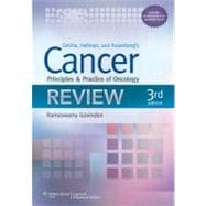 Devita, Hellman, and Rosenberg's Cancer Principles and Practice of Oncology Review