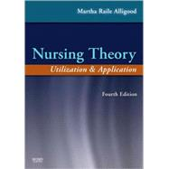 Nursing Theory : Utilization and Application