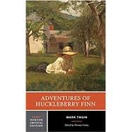 HUCKLEBERRY FINN NCE 3E PA