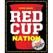 Red Cup Nation 9781604336405R
