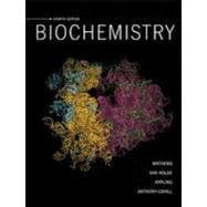 Biochemistry, Fourth Edition
