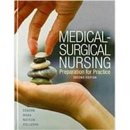 Medical-Surgical Nursing Plus MyNursingLab with Pearson eText -- Access Card Package