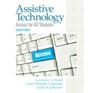 Assistive Technology : Access for All Students