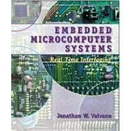 Embedded Microcomputer Systems : Real Time Interfacing
