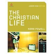 The Christian Life: Junior High Group Study Give younger teens a grip on who God is and how to grow in Him!