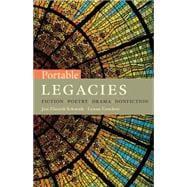 Portable Legacies Fiction, Poetry, Drama, Nonfiction