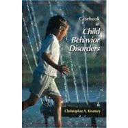 Casebook in Child Behavior Disorders