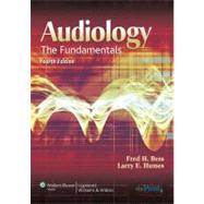Audiology; The Fundamentals