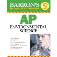 Barron's AP Environmental Science 2007-2008