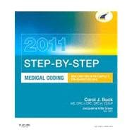 Step-by-Step Medical Coding 2011: New Chapters With Complete Ics-10-cm Coverage