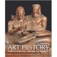 Art History, Volume 1 Plus NEW MyArtsLab with eText