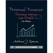 Personal Finance Turning Money into Wealth