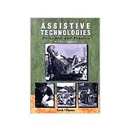 Assistive Technologies : Principles and Practice