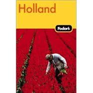 Fodor's Holland, 3rd Edition