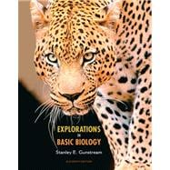 Explorations in Basic Biology Value Package (includes Essential Biology with Physiology)
