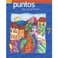 Puntos de partida: An Invitation to Spanish Student Edition w/ Online Learning Center Bind-in card