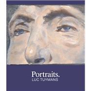 Portraits Luc Tuymans