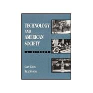 Technology and American Society : A History
