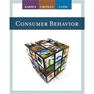 Consumer Behavior, 1st Edition