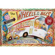 Wheels on the Bus : A Book with Parts That Move