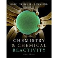 Chemistry and Chemical Reactivity, 8th Edition