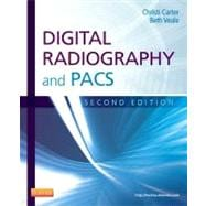 Digital Radiography and PACS,