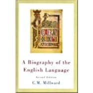 A Biography of the English Language