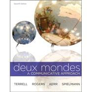 Deux Mondes : A Communicative Approach
