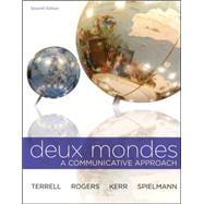 Deux mondes (Student Edition)