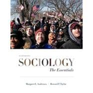 Sociology: The Essentials, 6th Edition