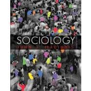 Sociology : A Global Introduction