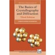 The Basics of Crystallography and Diffraction Third Edition