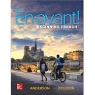 En avant! Beginning French (Student Edition)