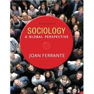 Sociology A Global Perspective