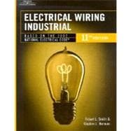 Electrical Wiring Industrial: Based on the 2002 National Electrical Code