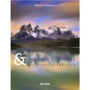 MP Accounting : Auditing and Assurance Services W/ Dynamic Accounting Profession Powerweb