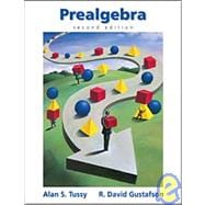 Prealgebra : (With CD-ROM, Make the Grade, and InfoTrac)