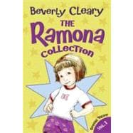 The Ramona Collection: Beezus and Ramona, Ramona and Her Father, Ramona the Brave, Ramona the Pest