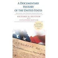 A Documentary History of the United States