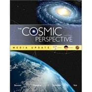 The Cosmic Perspective Media Update with MasteringAstronomy(TM) and Voyager SkyGazer Planetarium Software