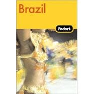 Fodor's Brazil, 4th Edition
