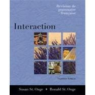 Interaction: Revision De Grammaire Francaise/ Septieme Edition