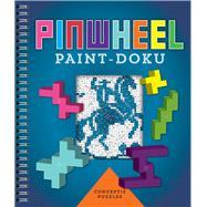 Pinwheel Paint-doku