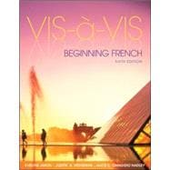 Vis-�-vis: Beginning French (Student Edition)