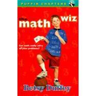 The Math Wiz 9780140386479R