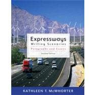 Expressways : Writing Scenarios (with MyWritingLab with Pearson eText Student Access Code Card)