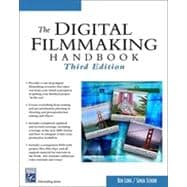 The Digital Filmmaking Handbook, 3rd Edition