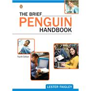 The Brief Penguin Handbook Plus MyWritingLab with Pearson eText -- Access Card Package